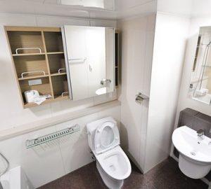 тоалетно казанче монтаж