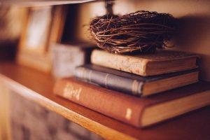рафт с книги
